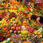 Các món ăn siêu ngon nên thử ở chợ đêm Đài Loan