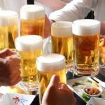Những lưu ý khi đi uống rượu ở Nhật Bản