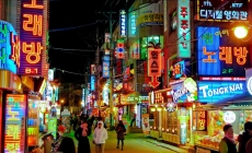 4 địa chỉ mua sắm lý tưởng khi đến Hàn Quốc