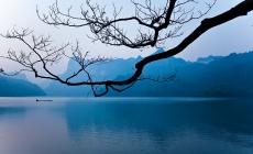 Khám phá sắc màu kỳ diệu ở Hồ Ba Bể