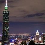 Những lý do bạn nên tới Đài Loan trong mùa hè này