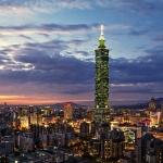 Điểm đến lý tưởng để chiêm ngưỡng Đài Bắc về đêm