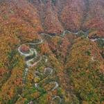 Đến Nhật Bản, nhớ khám phá những cung đường lắt léo
