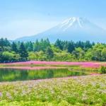 Những điểm chụp ảnh ở núi Phú Sĩ bạn khó có thể bỏ qua