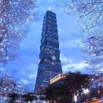 Đi một vòng tham quan hết khung cảnh thiên nhiên tuyệt đẹp ở Đài Loan
