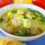 Những món ăn ngon đặc trưng nổi tiếng ở vùng An Giang