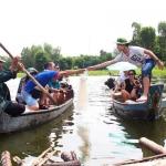 Những trải nghiệm thú vị ở Miền Tây vào mùa nước nổi