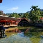 Những điểm đến lý tưởng khó bỏ qua khi tới Miyajima, Hiroshima