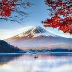 Những điểm đến lý tưởng mà bạn không nên bỏ lỡ khi đến Nhật Bản