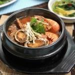 Khám phá đảo Jeju qua các món ăn ngon