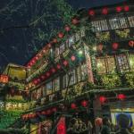 Những điểm đến checkin lý tưởng khi tới Đài Loan