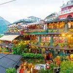 Nhất định đến Đài Loan vào mùa thu khi bạn muốn chuyến đi trọn vẹn
