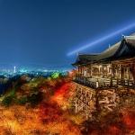 Điểm qua những điểm ngắm lá đỏ tuyệt đẹp ở Nhật Bản khi mùa thu tới