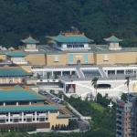 Top danh lam thắng cảnh ấn tượng ở Đài Loan