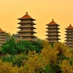 Ngất ngây với các điểm đến tuyệt đẹp ở Cao Hùng, Đài Loan