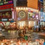 Trải nghiệm đến các khu chợ đêm nổi tiếng ở Seoul, Hàn Quốc