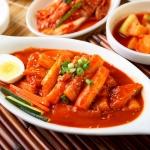 Điểm qua  các món ăn đường phố ngon tuyệt cú mèo ở Hàn Quốc