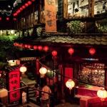 Lạc bước đến chốn thiên đường vạn người mê ở Đài Bắc