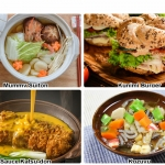 Các món ăn ngon khó cưỡng nên thử khi đến Nhật Bản