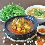 Điểm danh các món ăn thơm ngon, hấp dẫn ở Quảng Bình