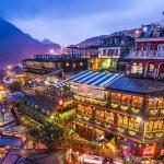 4 điểm check-in tuyệt đẹp ở Đài Loan bạn nên tới