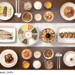 Những món ăn không cay ngon khó cưỡng ở Hàn Quốc