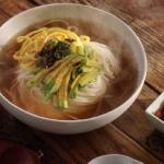 Phong vị ẩm thực vô cùng ấm lòng ở Hàn Quốc vào ngày trời lạnh