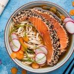 Soba, Udon và Ramen – Các món mì trứ danh ở Nhật Bản