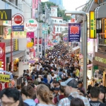 Đến Nhật Bản đừng quên ghé thăm Shibuya sầm uất