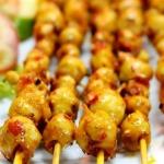 Thưởng thức ngay và luôn món ăn này khi tới Hàm Thuận Nam
