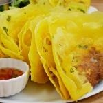 Các món ăn ngon dân dã ở miền Tây