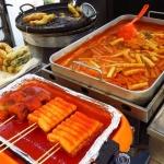 Phố ẩm thực ở Hàn Quốc – Gợi ý cho tín đồ đam mê ăn uống