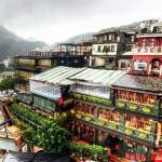 1 tuần để khám phá và trải nghiệm thành phố Đài Bắc