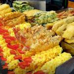 Điểm qua các món ăn đường phố khiến bạn khó chối từ khi tới Hàn Quốc