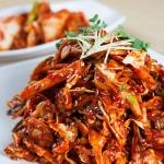 Phát cuồng với các món ngon chỉ có mùa thu mới có ở Hàn Quốc
