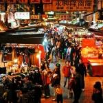 Chợ đêm Ximending có gì hấp dẫn, đặc biệt?