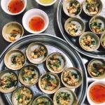 Hè này rủ nhau đến ăn sập món ăn ở xứ hoa vàng cỏ xanh Phú Yên