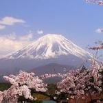 Ngây ngất trước nét đẹp núi Phú Sĩ qua 4 mùa