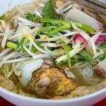 Nên nếm 7 món ăn ngon đặc trưng ở Châu Đốc