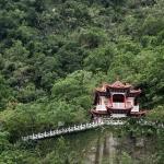 Hút hồn trước vẻ đẹp của vườn quốc gia Taroko