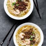 5 món ăn ngon hấp dẫn khách ở Đài Loan