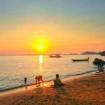 Khám phá và trải nghiệm những điều thú vị ở đảo Hải Tặc