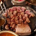 Đặc sản thơm ngon và nơi nên thưởng thức ở đảo Jeju của Hàn Quốc