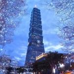 Ngắm trọn vẹn nét đẹp của Đài Bắc khi đến những nơi này