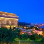 Đến Đài Loan ghé và khám phá những công trình kiến trúc độc đáo