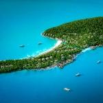 Nam đảo của Phú Quốc – Một thiên đường mới nên ghé thăm