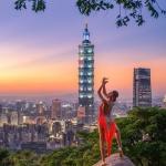 3 điểm ngắm pháo hoa ở Đài Bắc siêu đắc địa không cần bon chen