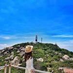 Đến Quy Nhơn đến 3 hòn đảo xanh tuyệt đẹp