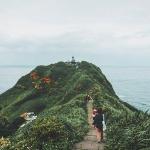 Dừng chân ở đường ra biển Bitou Cape, chiêm ngưỡng cảnh đẹp