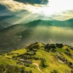 Hoàng Su Phì, thiên đường tuyệt đẹp nên tới